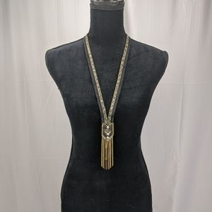 Stella and Dot Nile Necklace